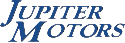 Jupiter Motors Logo